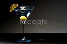 Link toGlass stemware drink pictures