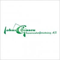 Link toGlassmester johan hansen logo