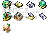 Link toGlobal pattern-system icon