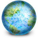 Link toGlobe icon