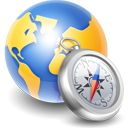 Link toGlobe icons