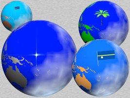 Link toGlobe pacific nauru icon