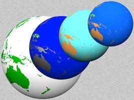 Link toGlobe pacific palau png