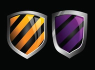 Link toGlossy vector shields free