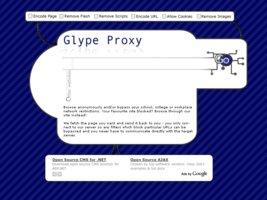 Link toGlype template