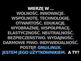 Link toGnu linux pl