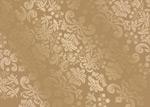 Link toGold-patterned silk background vector