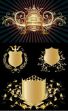 Link toGold shield coat of arms