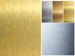 Link toGold silver brushed metal texture backgrounds hd pictures