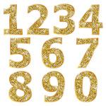 Link toGolden numbers arrows volume vector