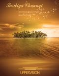 Link toGolden ocean scenery psd