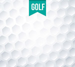 Link toGolf ball texture background vector