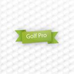 Link toGolf ball textured backgrounds vector