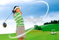 Link toGolf, beautiful hd pictures