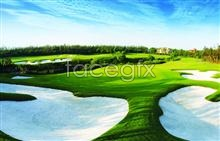 Link toGolf course pictures