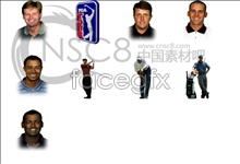 Link toGolf star icons
