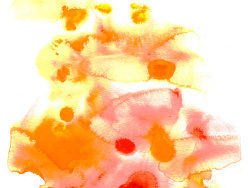 Link toGomedia produced watercolor ink picture material-014