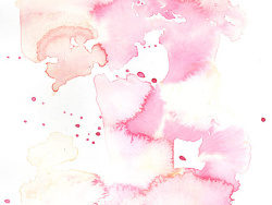 Link toGomedia produced watercolor ink picture material v2-34