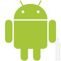 Link toGoogle android vector logo