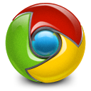 Link toGoogle chrome icon