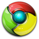 Link toGoogle chrome icons