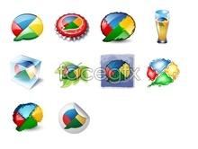 Link toGoogle design icons