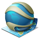Link toGoogle earth icon