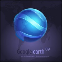 Link toGoogle earth icons icons pack