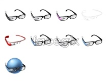 Link toGoogle goggles series icons