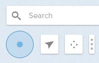 Link toGoogle map ui psd
