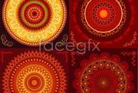 Link toGorgeous circular pattern