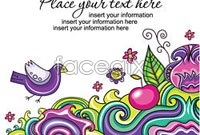 Link toGorgeous pattern vector background in figure 1