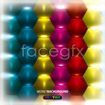 Link toGorgeous solid background 2 vector