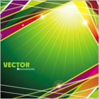 Link toGorgeous threedimensional dynamic background 05 vector