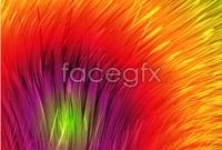 Link toGorgeous trend flower illustration vector graphics
