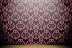 Link toGorgeous wallpaper room background vector