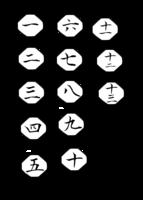 Link toGotei 13 logos