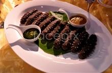 Link topictures sauce cucumber sea black Gourmet