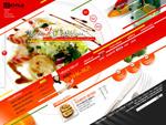 Link toGourmet restaurant web site