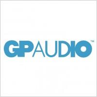 Link toGp audio logo