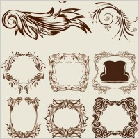 Link toGraceful classical pattern vector
