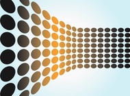 Link toGradient dots vector free