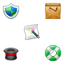 Link toGradient icons