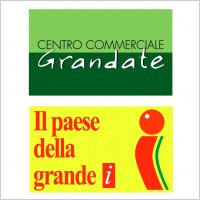 Link toGrandate centro commerciale logo