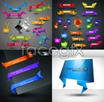 Link toGraphic animal origami vector