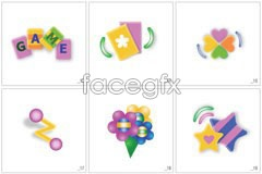 Link toGraphic shopping vector icons