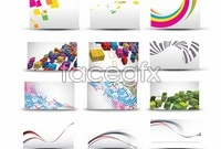 Link toGraphics card creative background ai vector
