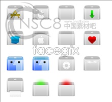 Link toGray apple icon