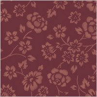 Link toGreat  vector pattern with flowers