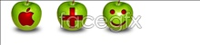 Link toGreen apple icon